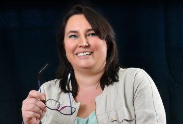 Céline Romain, l'entrepreneuse qui accompagne les entrepreneurs sociaux