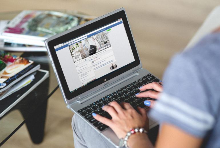 Facebook : une page ou un profil pour son entreprise ?