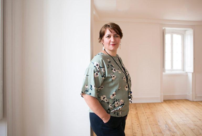 Cathia Ziebel aide les femmes à vivre pleinement