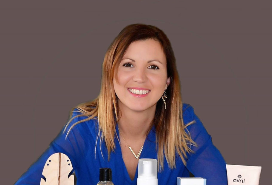Avec Cadolya, Mélanie Gouineau promeut le Made In France