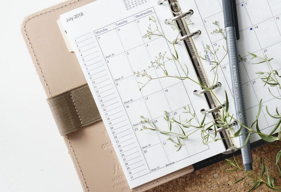 Concevoir son calendrier éditorial (+ modèle)