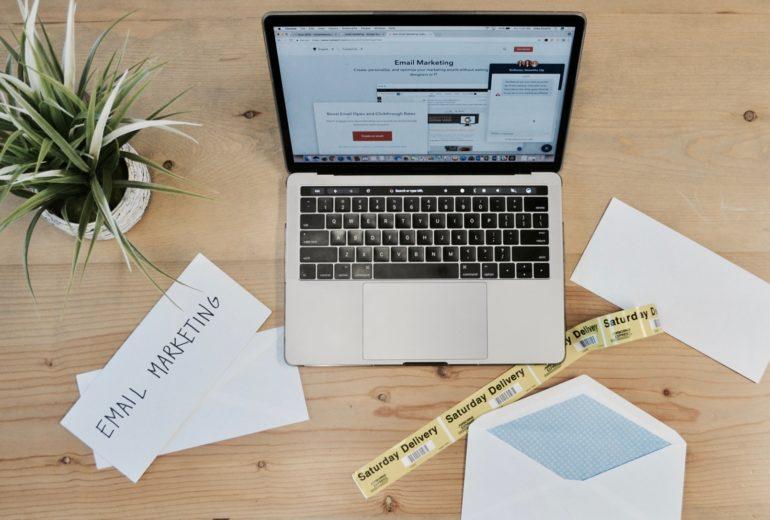 MailerLite : 5 raisons de l'utiliser pour ses newsletters + Tutoriel