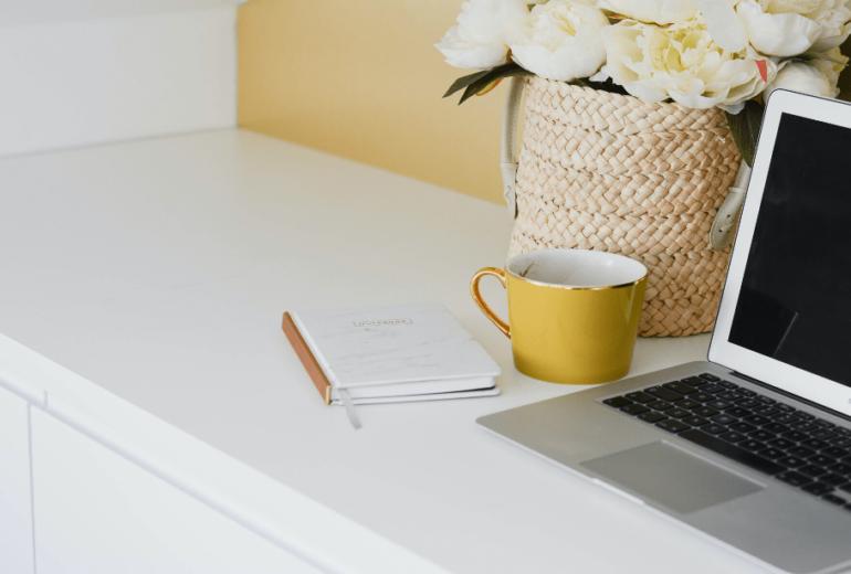 Pour créer du contenu, tu as besoin d'une ligne éditoriale !