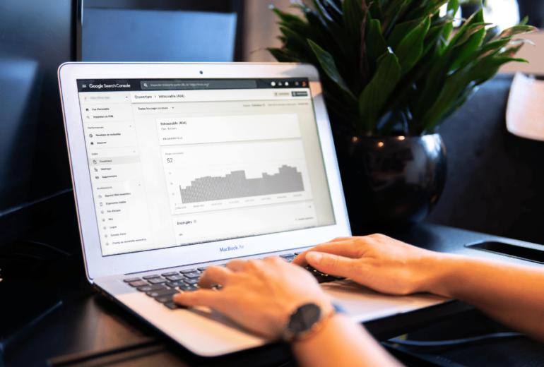 Création de contenu : analyser ses statistiques